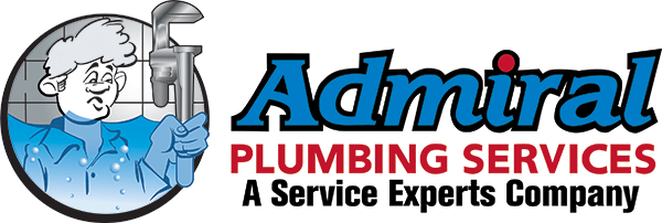 Admiral Plumbing Services, LLC Coupon
